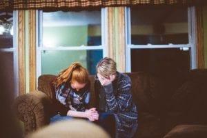 Discipleship to Faith