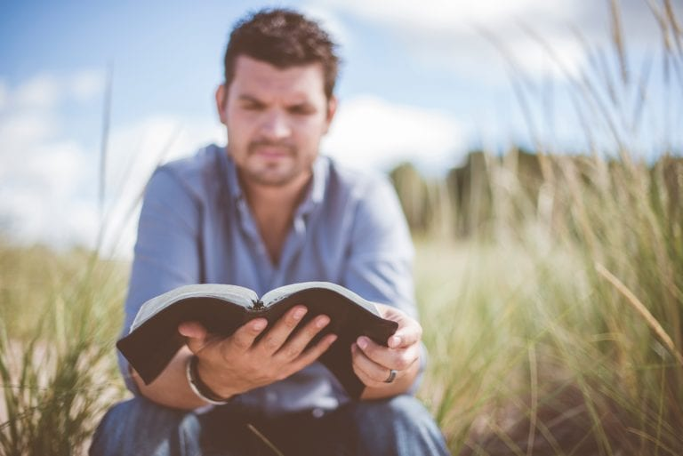 Bible Storytelling and Sharing the Gospel