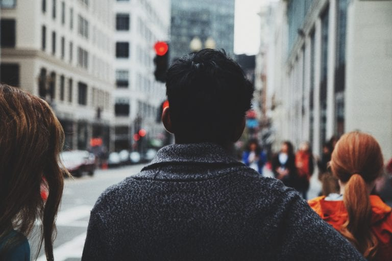 Reaching Unreached People Groups – You're Qualified!