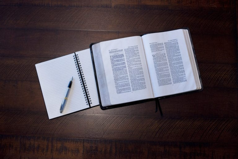 Storying the Bible the Easy Way