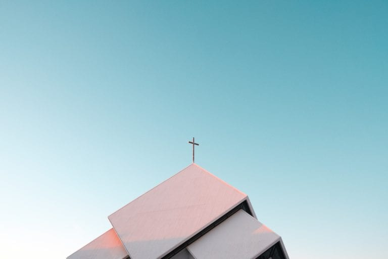 Missions Misconceptions: Invite them to Church