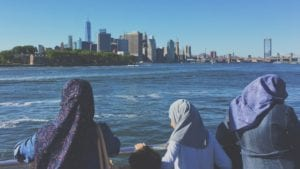 International Project - Reaching Unreached People Groups in New York City